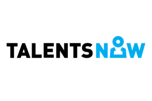 Logo Talents Now