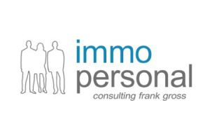 Logo Immo Personal